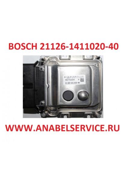 BOSCH 21126-1411020-40