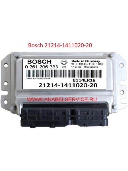 Bosch 21214-1411020-20