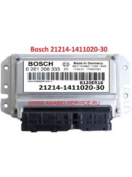 Bosch 21214-1411020-30