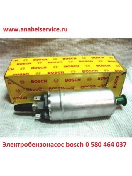 Электробензонасос bosch 0 580 464 037