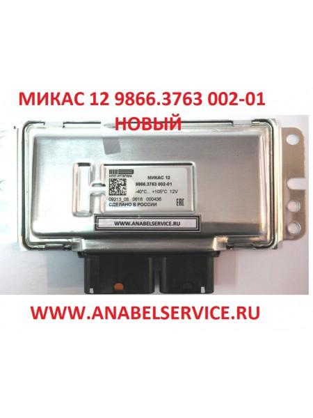 МИКАС 12 9866.3763 002-01