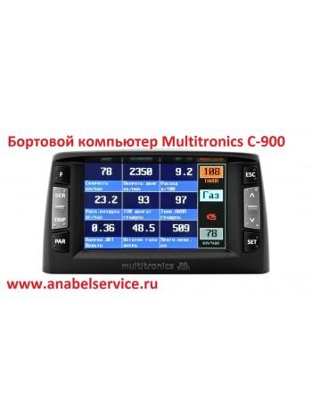 Multitronics C-900 ОРИГИНАЛ